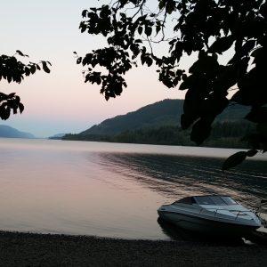 Lake Cowichan
